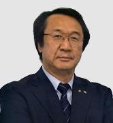 代表取締役社長 右近 八郎